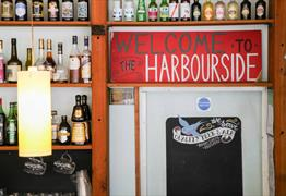 No. 1 Harbourside