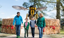 Marvellous Monsters at Longleat Safari Park - summer holidays