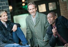 Mike and the Mechanics at Bristol Hippodrome