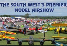 Woodspring Air Show 2017