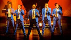 Motown's Greatest Hits: How Sweet It Is at Bristol Hippodrome Theatre