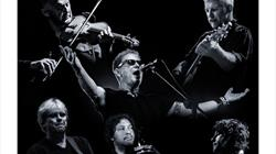 Oysterband – 40th Anniversary Tour at St George's Bristol