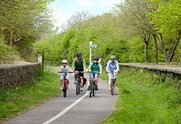 Bristol to Bath Cycle Path