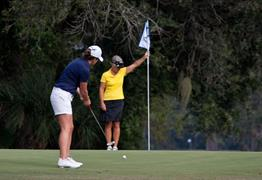 Bowood Ladies' Open 2018 at Bowood Hotel, Spa & Golf Resort