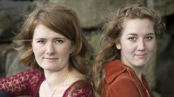 Ear Trumpet Folk Club: The Rheingans Sisters at the Wardrobe Theatre
