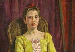 In Relation: Nine Couples who Transformed Modern British Art at RWA