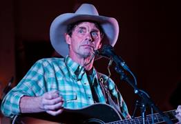 Rich Hall's Hoedown at Redgrave Theatre