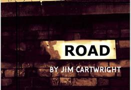 Road by Jim Cartwright at Kelvin Players Theatre