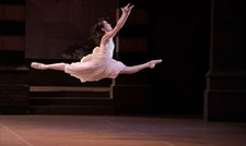 English National Ballet's Romeo and Juliet, Bristol Hippodrome Theatre