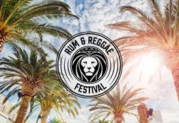 Rum and Reggae Festival at Tropicana