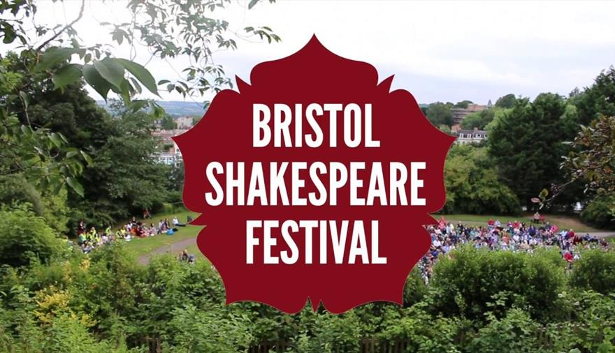Bristol Shakespeare Festival: 1599: A Year in the Life at Stackpool Playhouse