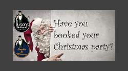 Smoke and Mirrors Boutique Pub & Magic Theatre Christmas Parties