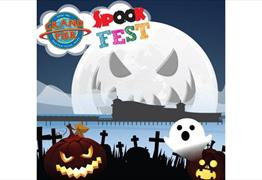 Kids Spookfest at The Grand Pier