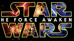 Star Wars: The Force Awakens - Outdoor Screening at Arnos Vale