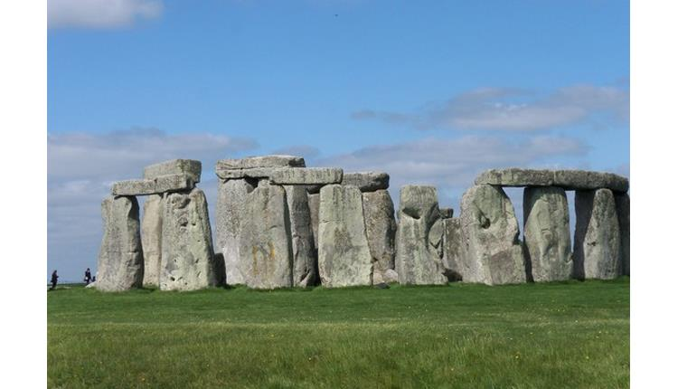 Bath and Stonehenge with Greenman tours