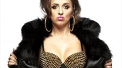 Luisa Omielan - Am I Right Ladies? at the Redgrave Theatre