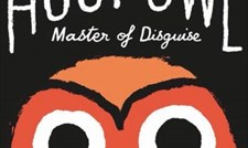 Hoot Owl Master of Disguise at the Redgrave Theatre