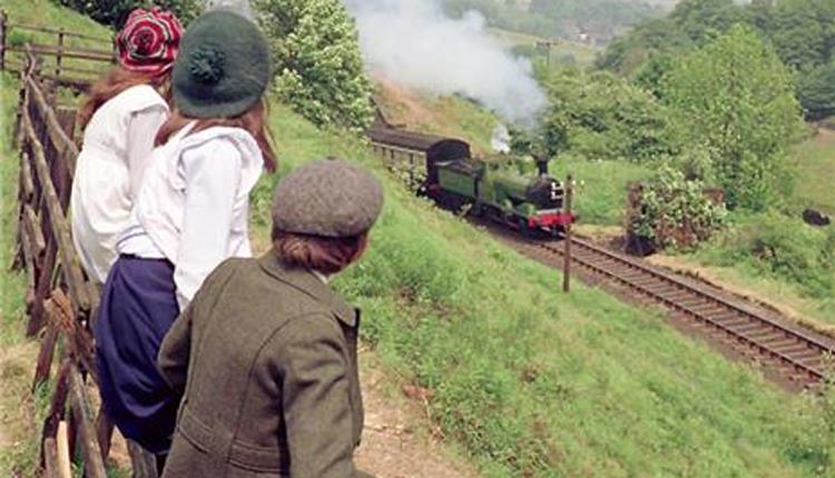 The Railway Children at Redgrave Theatre