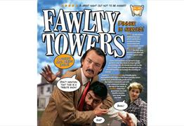 Fawlty Towers Comedy Dining at Tracy Park Golf and Country Hotel