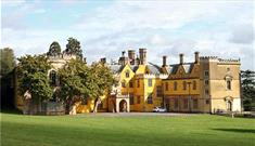 Antique Vintage Collectable Fair at Ashton Court Mansion