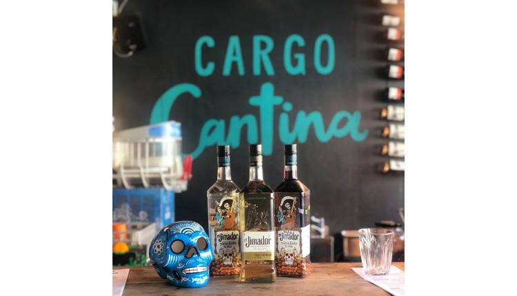 Tequila & taco pairing at CARGO Cantina