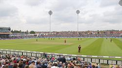 2019 ICC Cricket World Cup at The County Ground Bristol