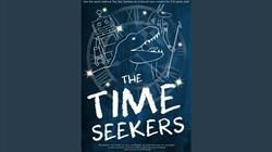 The Time Seekers at the Wardrobe Theatre