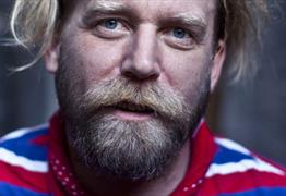 Chuckle Busters: Tony Law at The Wardrobe Theatre