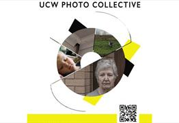 UCW Photo Collective at The Island