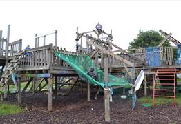 Felix Road Adventure Playground
