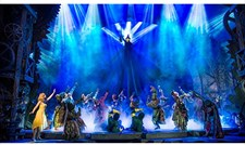 Wicked (UK Tour), Bristol Hippodrome Theatre