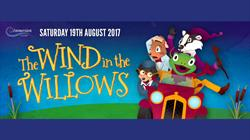 Wind in the Willows at Wild Place
