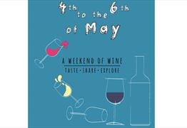 Beginners Guide to Wine Tasting with Crush Wine Weekend at Averys