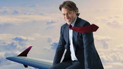 John Bishop - Winging It at Bristol Hippodrome Theatre