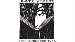 Bristol Women's Literature Festival Launch poster