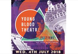 The Young Blood Theatre Festival at Bristol Old Vic